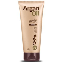 Vip Argan Oil Leave-in Control 300ml New Vip
