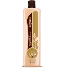 Shampoo Anti Resíduo Intense Argan Oil 1l + Argan Oil Botoxy Selante 950g na internet