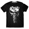 Remera The Punisher (S120) Talle S