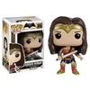 Funko Pop! Heroes: Batman V Superman: Dawn Of Justice Wonder Woman #86