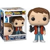 Funko Pop! Back to the Future - Marty in Puffy Vest #961