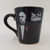 Taza Godfather - Negro