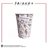 Vasos Polipapel Friends x 10