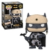 Funko Pop! Heroes Dc Batman 80 Years Red Son #312