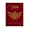 The Legend Of Zelda. Arte Y Artefactos (Nintendo) (Ilustracion)