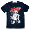 Remera Star Wars R2-D2 Talle XL