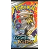 Booster Pokemon - S&M Cosmic Eclipse