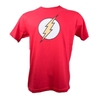 Remera Logo Flash Talle 3 (M)