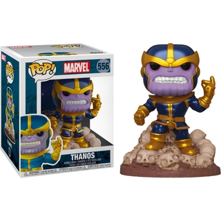 """Funko Pop! Marvel:Thanos 6"""" #556"""