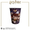 Vasos Polipapel x 10 Magical Chibis Harry Potter