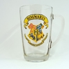 Taza Vidrio - Harry Potter Howgarts