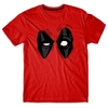 Remera Deadpool Eyes (S107) Talle XXXL