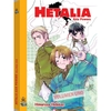 Hetalia Axis Powers 01