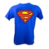 Remera Logo Superman Talle S