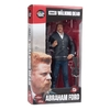 """The Walking Dead Abraham Ford 7"""" Figure"""