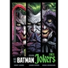 DC - Black Label - Batman: Tres Jokers (Tapa Regular)