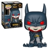 Funko Pop! Batman 80th Anniversary 1991 Red Rain #286