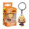 Funko Pop! Keychain: My Hero Academia - All Might (Silver Age)