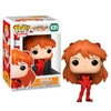 Funko Pop! Animation: Evangelion - Asuka #635