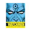 Watching The Watchmen (Dave Gibbons  Chip Kidd Y Mike Essl
