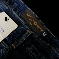 Calça  Yves Saint Laurent Paris - comprar online