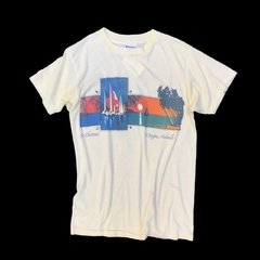 Camiseta Virgin Island (Colecionável)