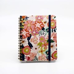 Linea Flower Power - Notebook chico