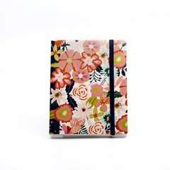 Linea Flower Power - Notebook chico en internet