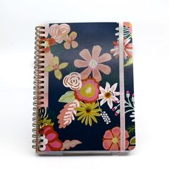 Linea Flower Power - Notebook Grande en internet