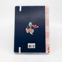 Linea Flower Power - Notebook Grande - comprar online