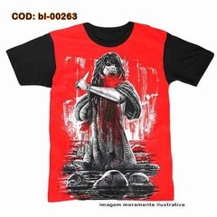 Camiseta Fantasma  Bloody Mary