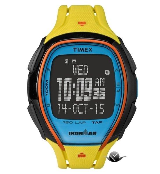 1a81be1a6c90 Relógio Timex TW5M00800 IronMan
