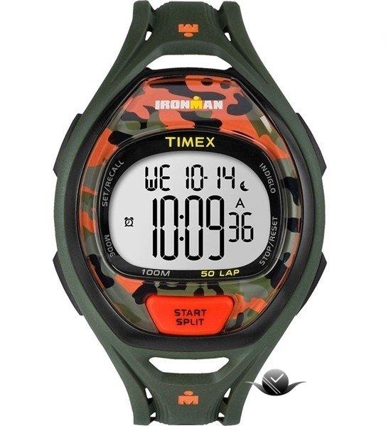 8f0c060036f3 Relógio Timex Camuflado TW5M01200
