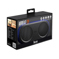 Parlante Bluetooth Divoom Airbeat 20