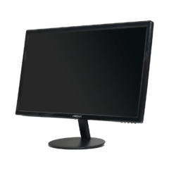 "Monitor Led eNova 23.6"" VGA + HDMI"