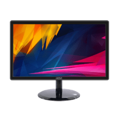 "Monitor Led eNova 23.6"" VGA + HDMI en internet"