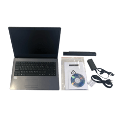 "Notebook eNova 14"" I5 + RAM 8gb + 500gb HDD + 128gb SSD (sin SO)"