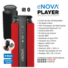 Parlante Bluetooth eNova Player - comprar online
