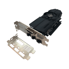 Placa de video Gigabyte Geforce GTX1050 2gb - tienda online
