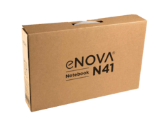 "Notebook eNova 14"" I5 + RAM 8gb + 500gb HDD + 128gb SSD (sin SO) - tienda online"