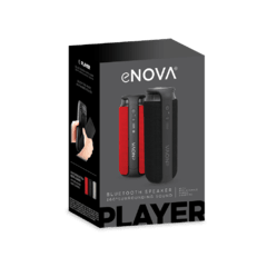 Parlante Bluetooth eNova Player