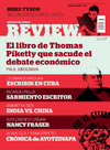 Review. 2015 (año I), formato digital