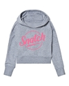 BUZO HOODIE MUJER (SNATCH)