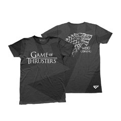 GAME OF THRUSTERS