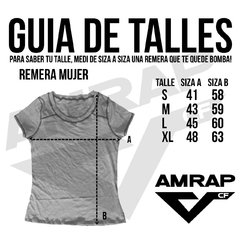 GAME OF THRUSTERS MUJER - comprar online