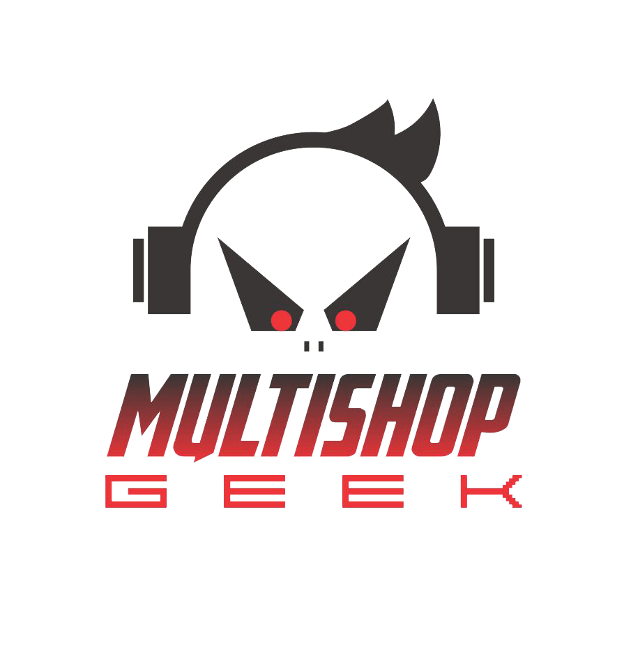 Multishop Geek