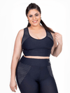 Top Plus Size Light Emana Reflect