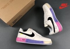 AIR FORCE 1 OFF-WHITE x NIKE