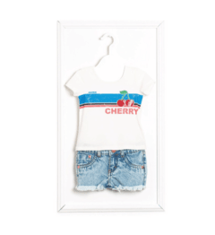 Conjunto Cherry - 2111277 na internet