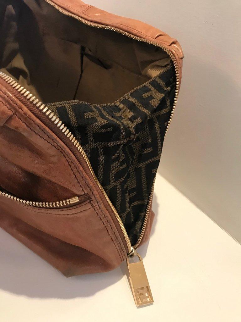 0ef771855 Bolsa Fendi Caramelo - Comprar em Closet Secreto